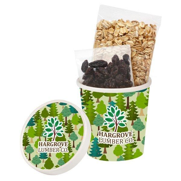 Oatmeal and Raisins Kit