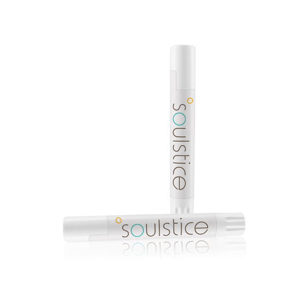Fabulous Flavors Lip Balm in Skinny Tube, SPF-15