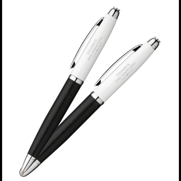 Hawthorne Rollerball & Ballpoint Pen Set