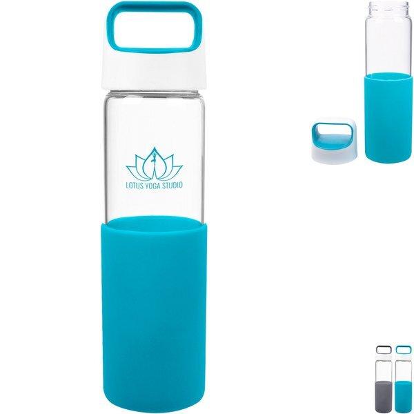 Mankato Glass Bottle, 20oz.