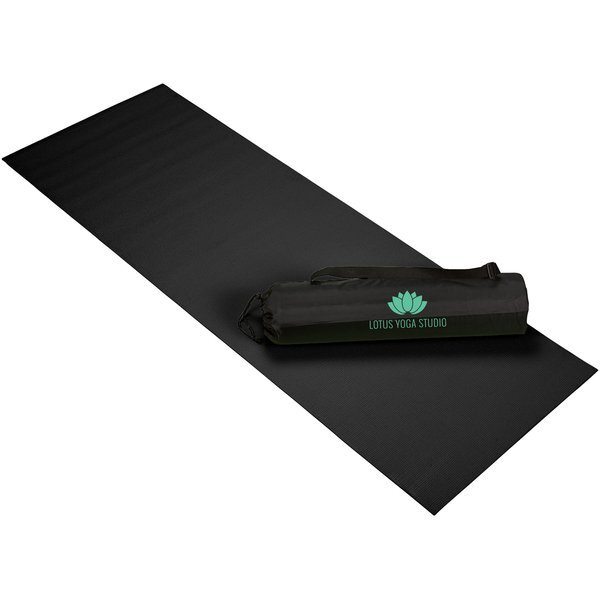 Cobra Fitness & Yoga Mat