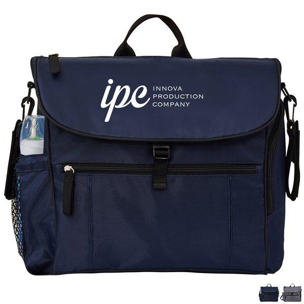 Uptown Convertible Diaper Bag