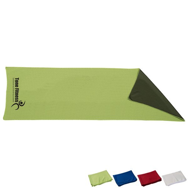 Quadra Cooling Towel