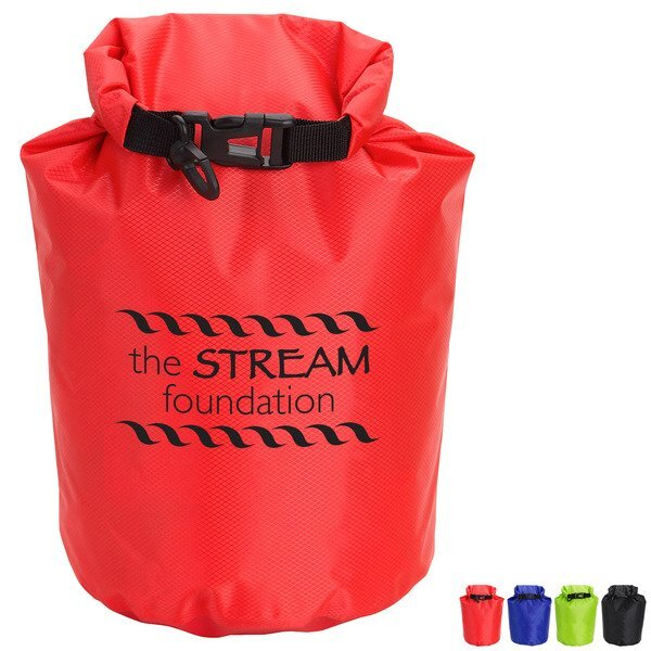 Waterproof 210T Gear Bag, 5L