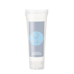 Unscented SPF-50 Sunscreen in Squeeze Tube, 1oz.
