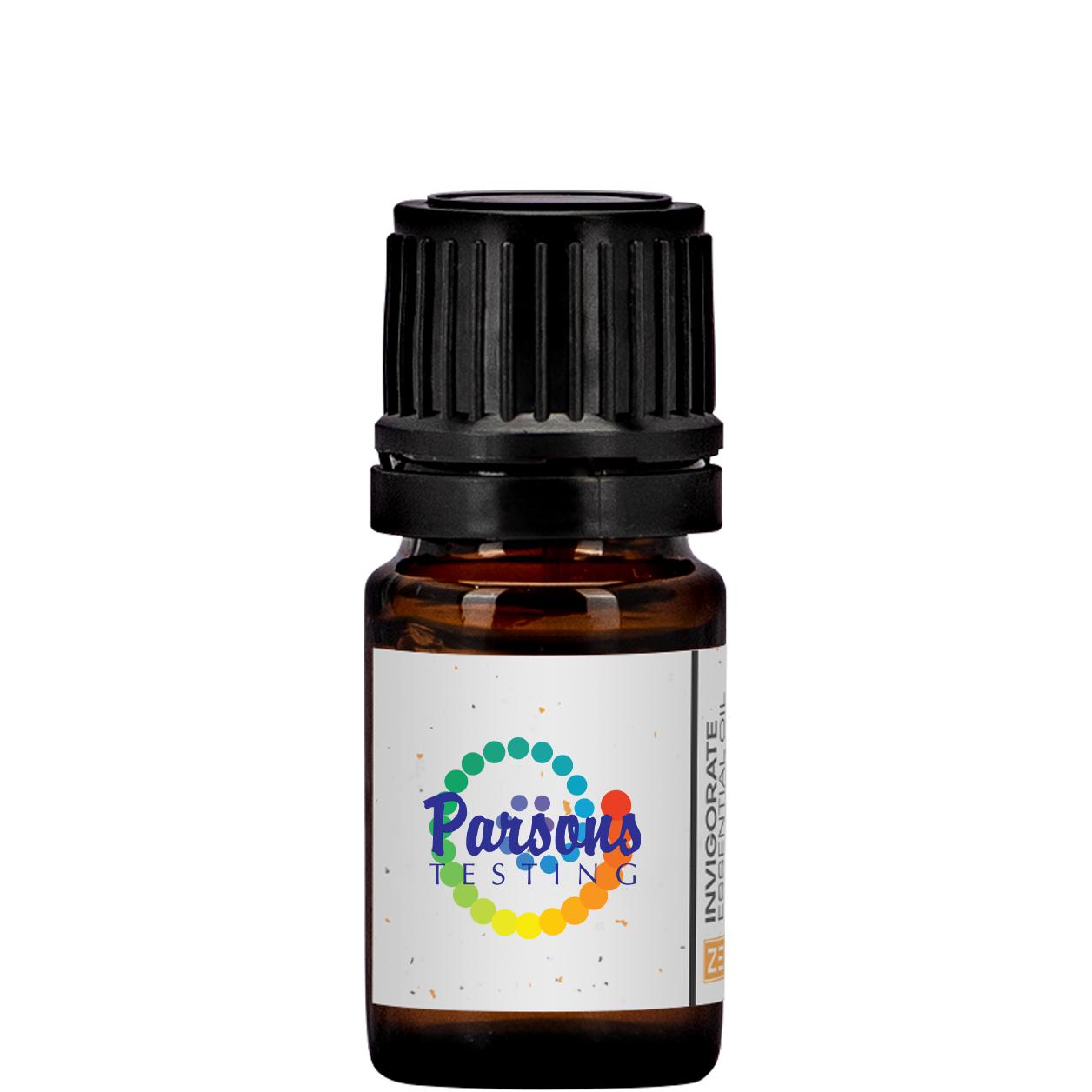 Essential Oil, Invigorate (Grapefruit & Vanilla), 5ml