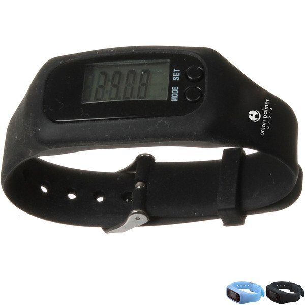 Value Wrist Pedometer