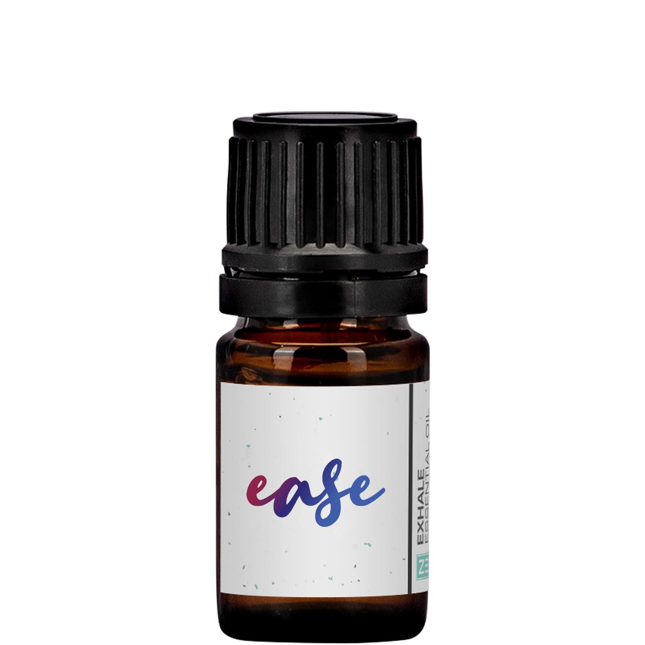 Essential Oil, Exhale (Eucalyptus & Peppermint), 5ml