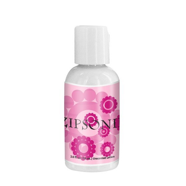 Unscented Luxury Lotion, 2oz.