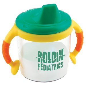 Sippy Cup with Handles, 8oz.