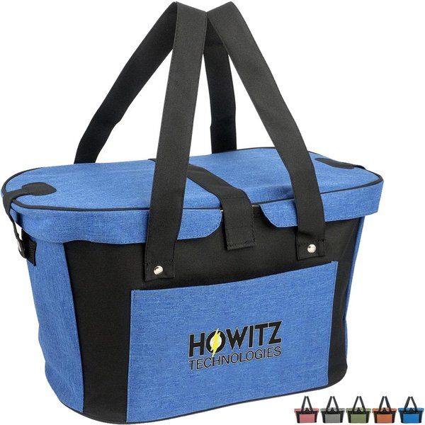 Farmingdale Ridge Cooler Picnic Bag