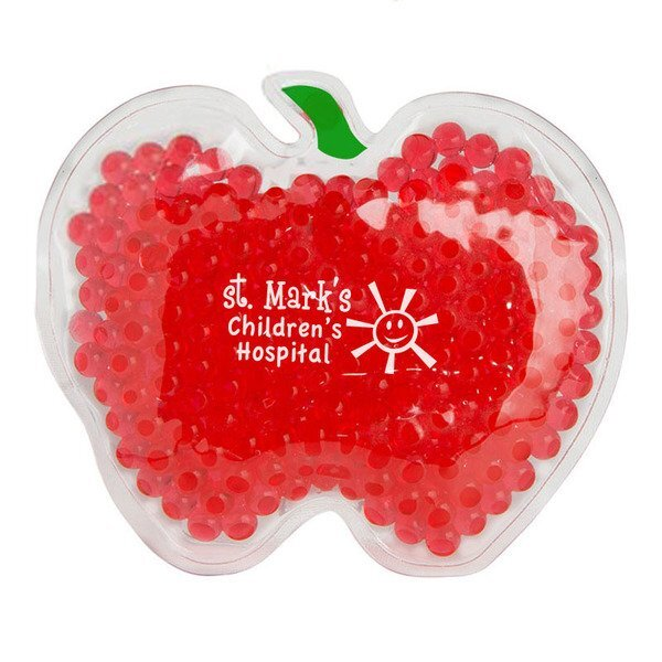Apple Gel Beads Hot & Cold Pack