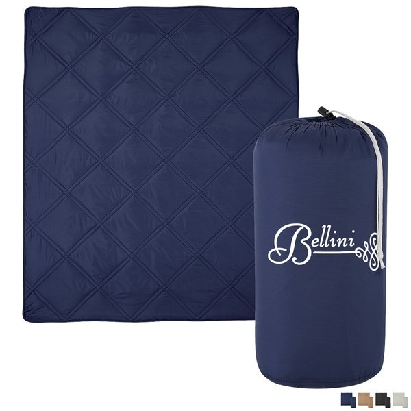 Deluxe Roll-Up Blanket