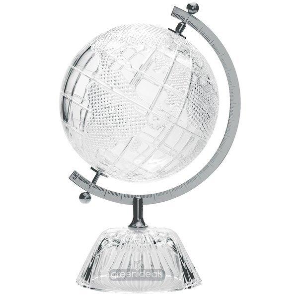 "Mario Cioni® International Success 24% Lead Crystal Award, 10-1/4"""