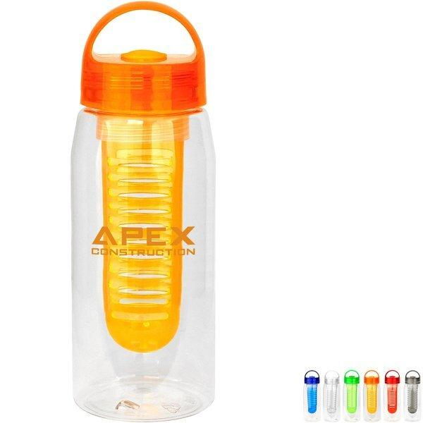 Winfield Arch Bottle w/ Infuser, 25oz.