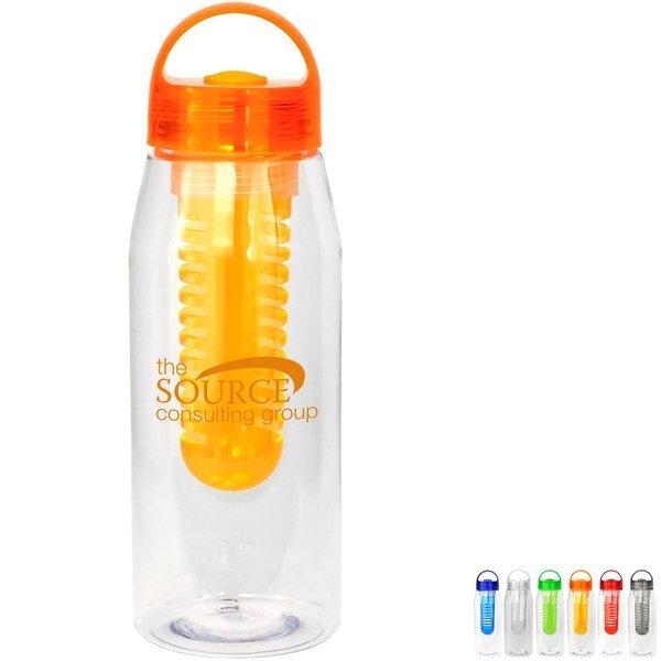 Northvale Arch Water Bottle w/ Infuser, 32oz.