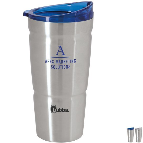 bubba® Envy Vacuum Insulated Stainless Steel Tumbler, 18oz.