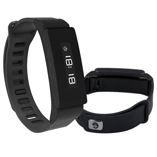 Smart Health Tracker & Fitness Wristband
