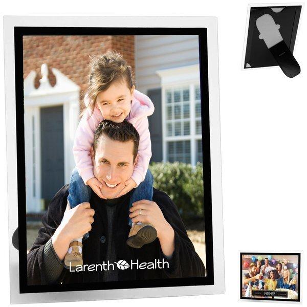 "Magnetic Promo Photo Frame, 6"" x 8"""