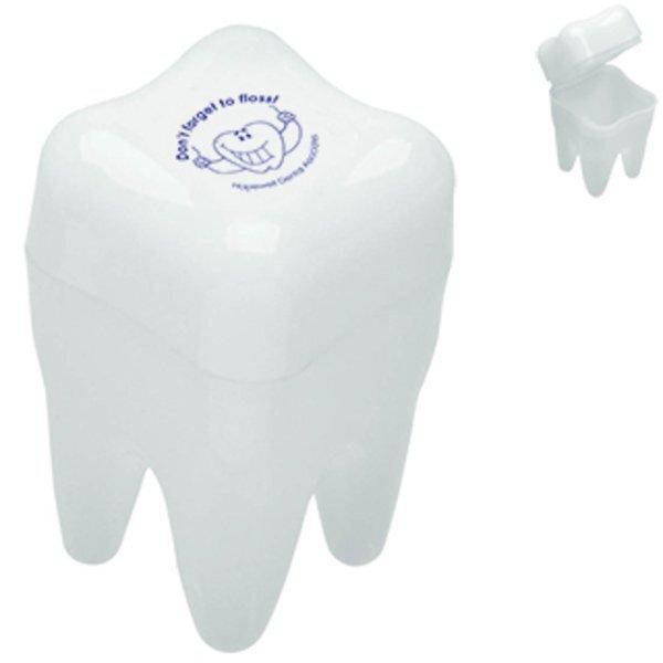 Tooth Saver Plastic Box