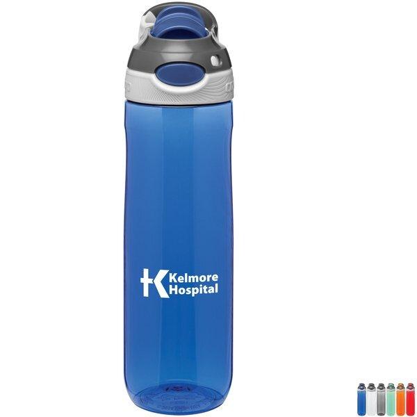 Contigo® Chug Tritan Bottle, 24oz.