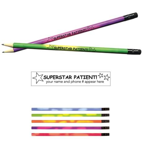 "Mood Pencil, ""Superstar Patient"""