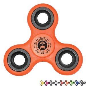 Promotional Fidget Spinners   Custom Fidget Cube