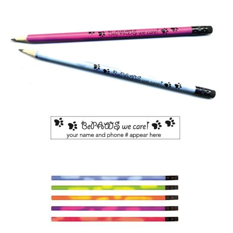 Mood Pencil, BePaws we care!