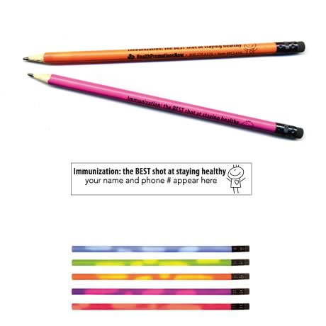 "Mood Pencil, ""Immunization"""
