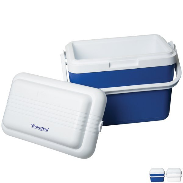 Tailgate Hard Cooler