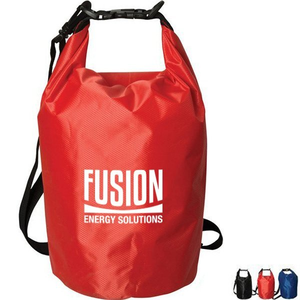 Adventurer Polyester Wet/Dry Bag, 5 Liter