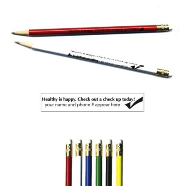 Pricebuster Pencil - Healthy is happy.