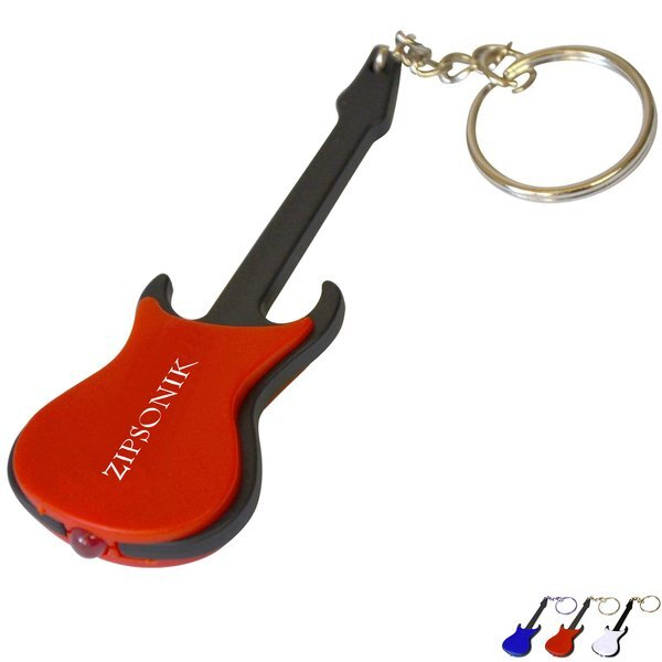 Guitar Keylight