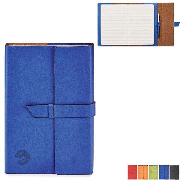 Donald Refillable Junior Portfolio Notebook