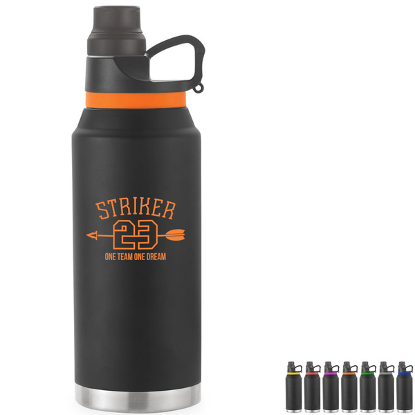 Grizzly Growler, 50oz.