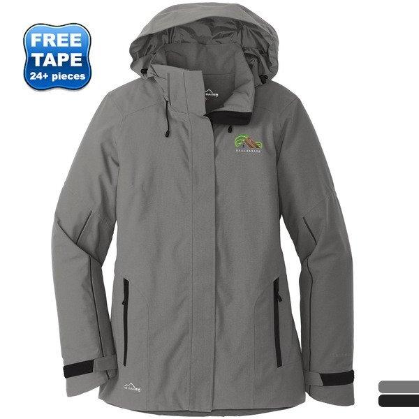 Eddie Bauer® WeatherEdge® Plus Insulated Ladies' Jacket