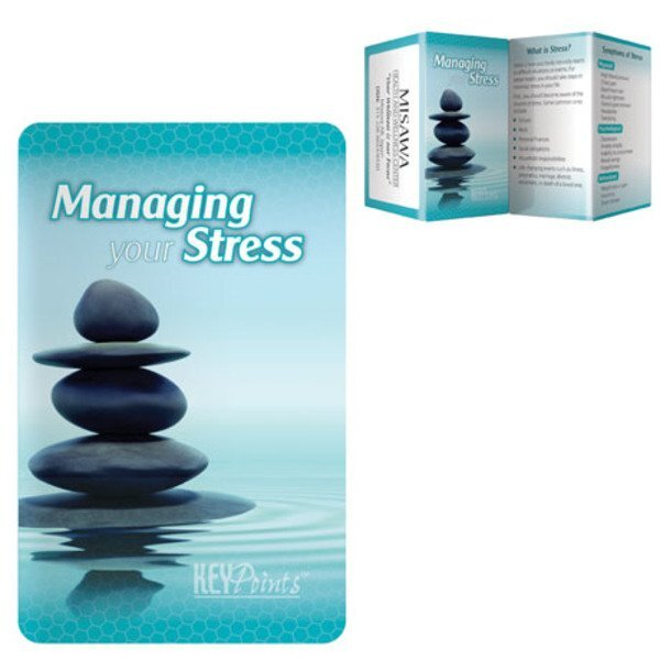 Managing Your Stress Key Points™
