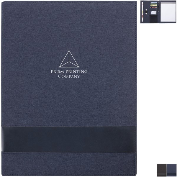 Conference Call Padfolio w/Notepad