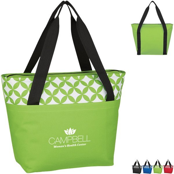 Encircled Cooler Tote Bag