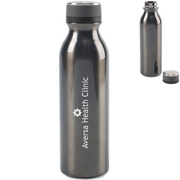 Aviana™ Luna Double Wall Stainless Bottle, 20oz.