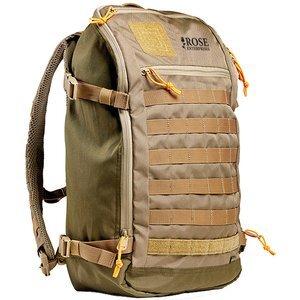 5.11 Tactical® Rapid Quad-Zip Pack ee02b9126448b