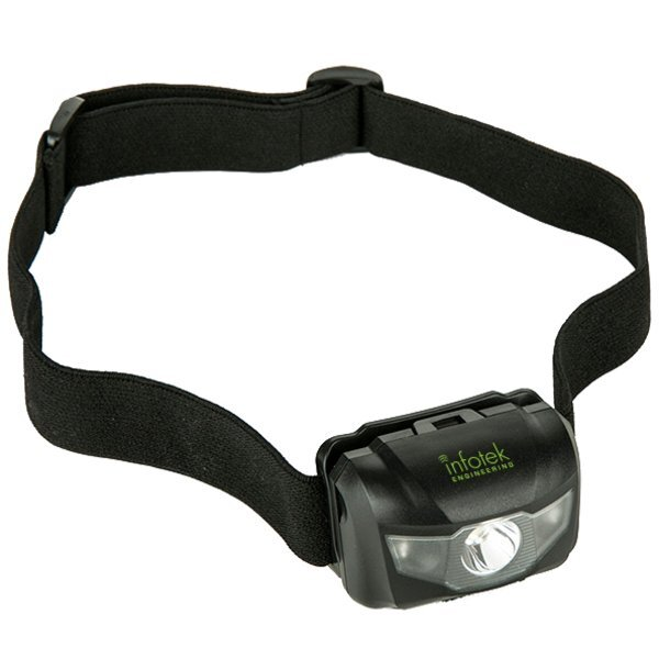 Adjustable Elastic LED Headlamp