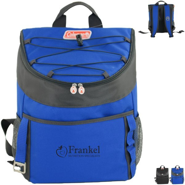 a5dd83536 Coleman® 28-Can Backpack Cooler | Promotions Now