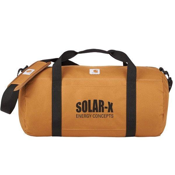 """Carhartt® 20"""" Trade Packable Polyster Duffel Bag"""