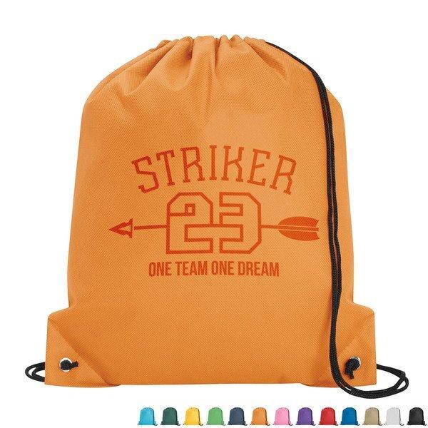 Poly Pro Back to Basics Drawstring Bag
