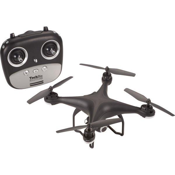 Remote Control Drone w/ Camera & GPS