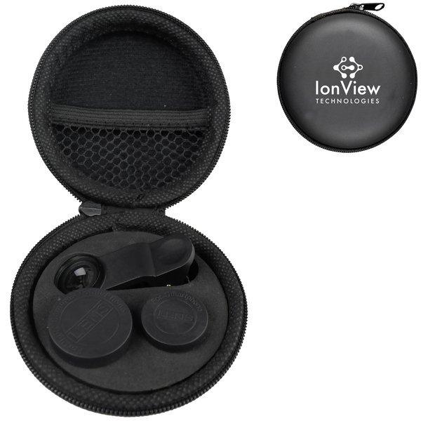 Smart Phone Accessory Lens Set