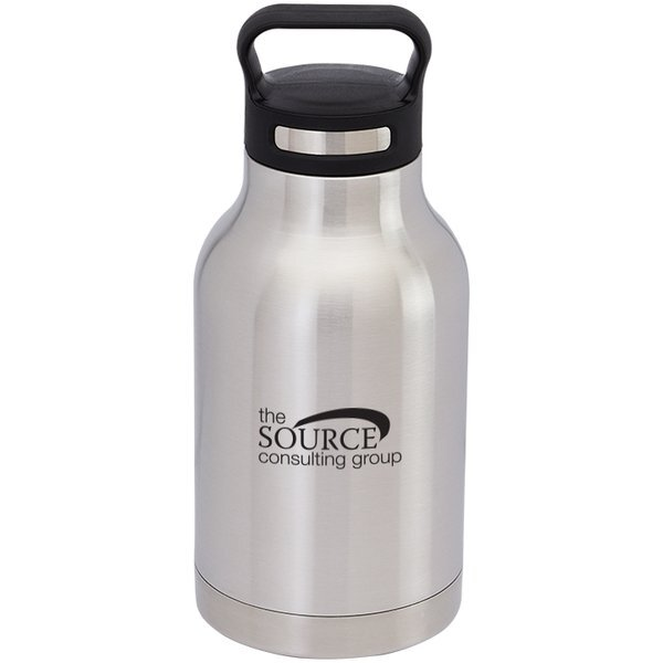 Urban Peak® Vacuum Insulated Growler, 32oz.