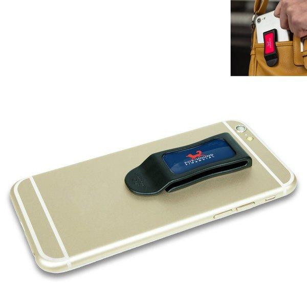 Gadget Grips® Clip w/ Full Color Imprint
