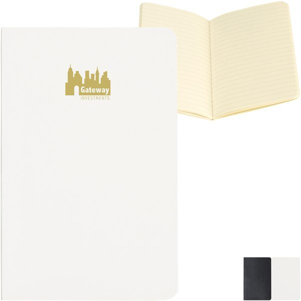 "Moleskine® Volant Ruled Pocket Journal, 3-1/2"" x 5-1/2"""